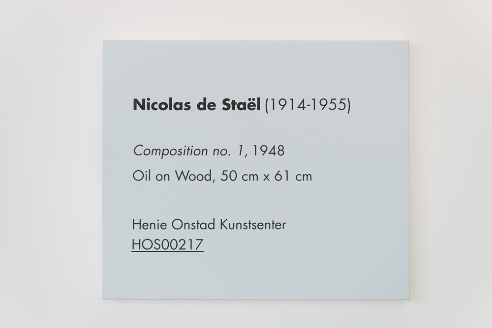 oil on canvas, 54x68 cm, 2013
